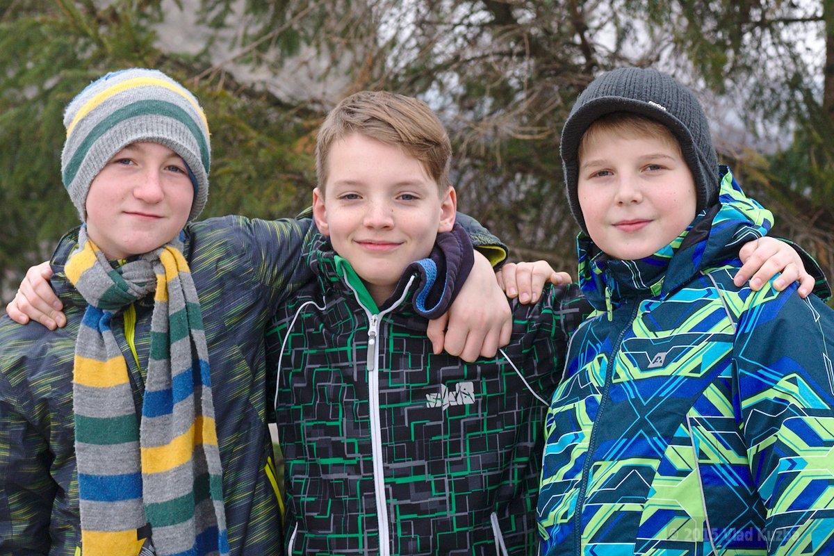 Tres Primos