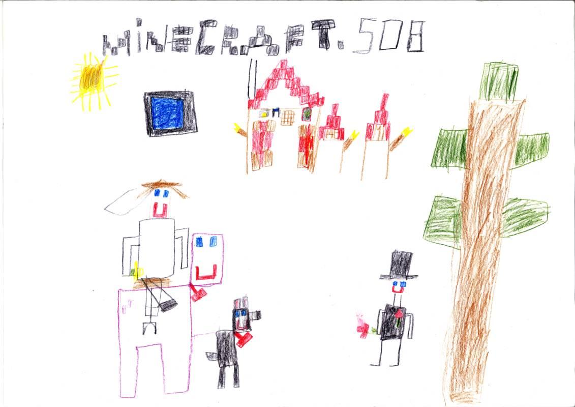 Minecraft.508