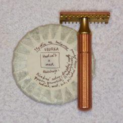 Mýdlo z Hrochote