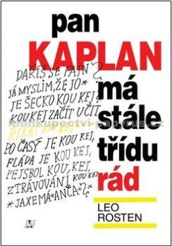 Pan Kaplan